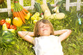 Free Young Gardener Royalty Free Stock Photo - 25780795