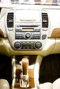 Free Car Interior Stock Image - 25781401