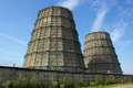 Free Cooling Tower Stock Images - 25786504