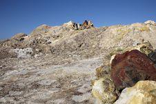 Free Volcanic Rocks Stock Image - 25791601