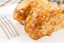 Free Turnip Cake Stock Images - 25792824
