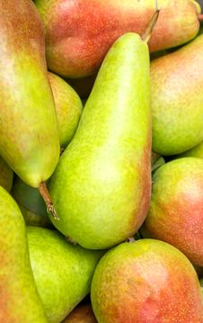 Free Pear Royalty Free Stock Image - 25793616