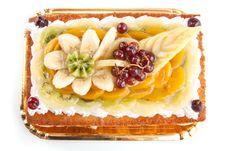 Free Fruit Tart Stock Image - 25796071