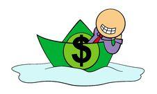 Free Sailing Rich Stock Photo - 25798610