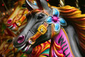 Free Carousel Stock Photo - 2580320