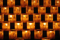 Free Candles Of Notre-Dame Royalty Free Stock Photo - 2584675