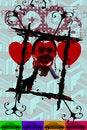 Free Grunge Background Stock Image - 2589171