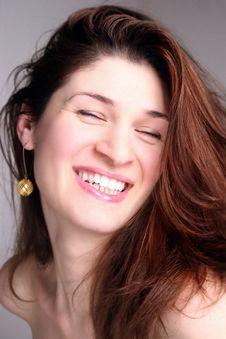 Free Beautiful Woman 05 Royalty Free Stock Photo - 2580945