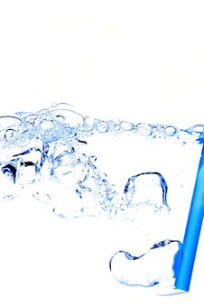 Free Water Bubbles Stock Photo - 2581330
