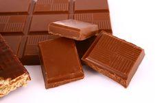 Free Chocolate Stock Photos - 2582073
