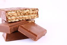 Free Chocolate Stock Images - 2582244