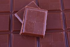 Free Chocolate Stock Image - 2582421