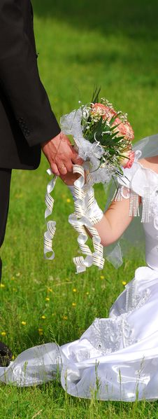 Free Wedding Stock Photography - 2582542