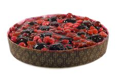 Free Fruit Pie Royalty Free Stock Image - 2583906