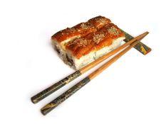 Free Sushi Royalty Free Stock Photo - 2585445