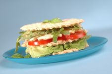 Free Sandwich Stock Images - 2588174