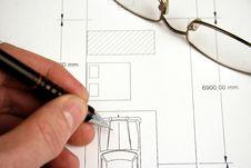 Free Planning Royalty Free Stock Image - 2588296