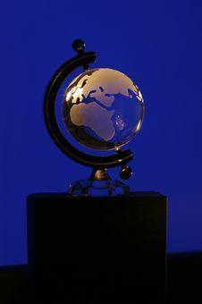 Free Globe Stock Photography - 2588732