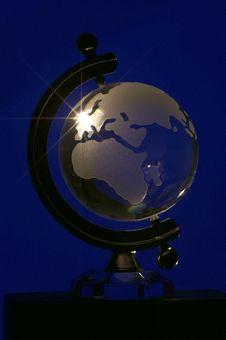 Free Globe Stock Photo - 2588780