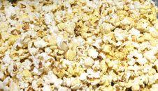 Free Popcorn Stock Photo - 25800980