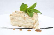 Free Desserts Royalty Free Stock Image - 25801006
