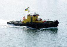 Free Tugboat Royalty Free Stock Photos - 25803838