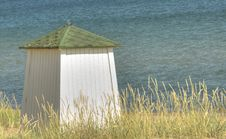 Free Bathing Hut Stock Photos - 25808123