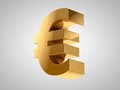 Free Euro Currency Sign Stock Photos - 25810903