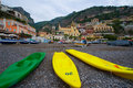 Free Canoes Stock Photo - 25814220