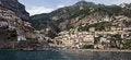 Free Positano Royalty Free Stock Photos - 25814428