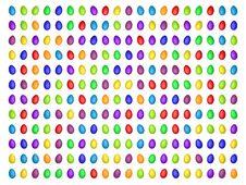 Eggs Background Stock Photos