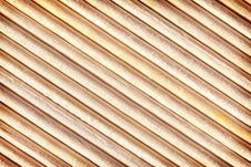 Free Large Texture Of The Bamboo Sticks Stock Image - 25812031