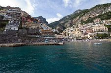 Free Positano Stock Images - 25814414