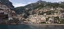 Free Positano Royalty Free Stock Photos - 25814428