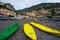 Free Canoes Stock Photo - 25814220