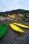 Free Canoes Royalty Free Stock Image - 25814266