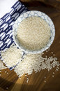 Free Japanese Uncooked Rice Stock Photos - 25826033