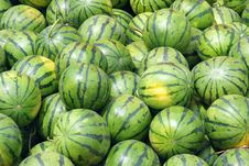 Free Watermelon Stock Images - 25821754