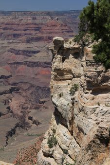 Free Grand Canyon Layers Stock Photos - 25837873