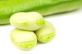 Free Green Broad &x28;Fava&x29; Beans Royalty Free Stock Photography - 25841857