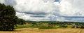 Free Rural Summer Landscape Royalty Free Stock Image - 25842706