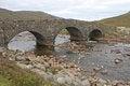 Free Stone Bridge. Royalty Free Stock Photos - 25843698