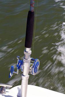 Free Fishing Royalty Free Stock Images - 25844499
