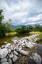 Free Nature Of Austrian Alps Near Swarovski Kristallwel Stock Photo - 25858070