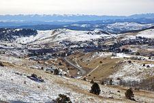 Free Cripple Creek, Colorado Stock Photography - 25852122