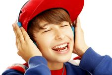 Free Young Boy Royalty Free Stock Photos - 25858028