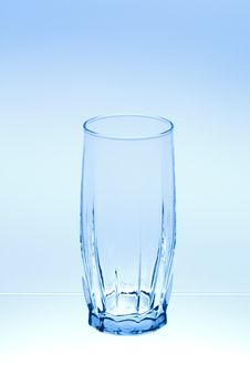 Free Empty Glass Royalty Free Stock Images - 25863779