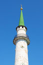 Free Minaret Royalty Free Stock Photos - 25871918