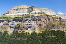 Free Spanish Pyrenees Stock Image - 25879331