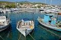 Free Neo Marmara Port Stock Photos - 25888113